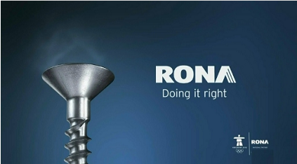 Click To Enter Rona.ca